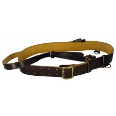 Hungarian Sam Brown Belt