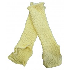 UK Made Wool Fingerless Mitten