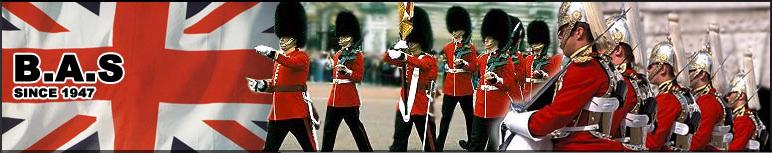 British Army Surplus Coupons